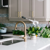 Different Types Of Kitchen Faucets