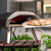 How To Start A Fire In The Wood-Burning Pizza Ovens