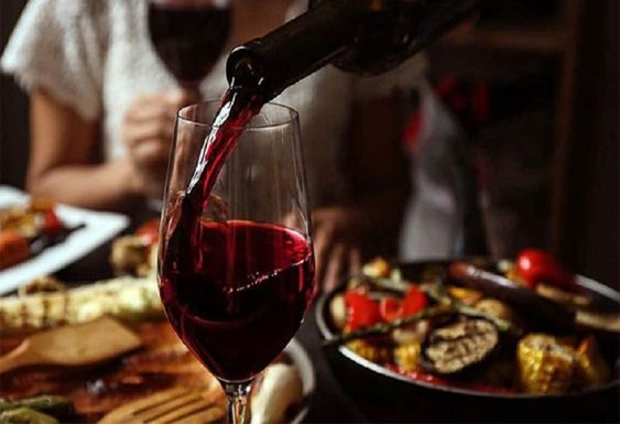 best red wine for health